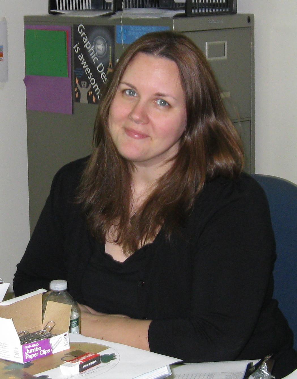 Jennifer Fidler